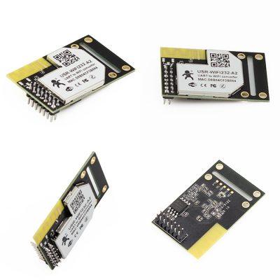 Wifi UART dönüştürücü