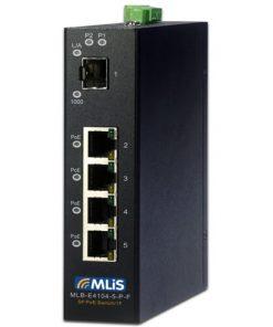 Ethernet poe switch