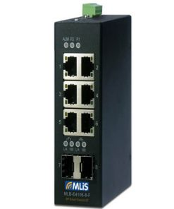 Yönetilemez ethernet switch